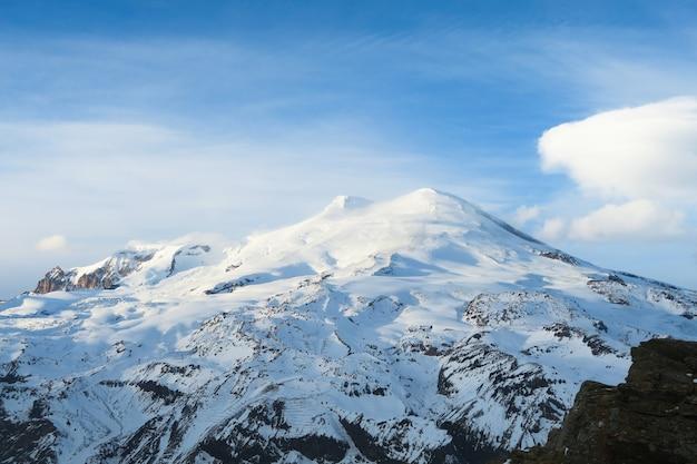 Région d'elbrus