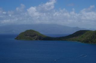 Les régions insulaires,