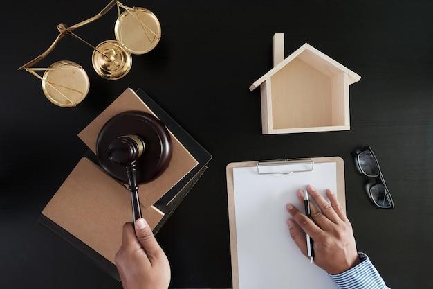 Réglementation protection assurance habitation, droit et justice