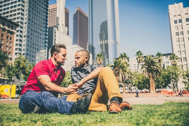 Rencontres couple homosexuel