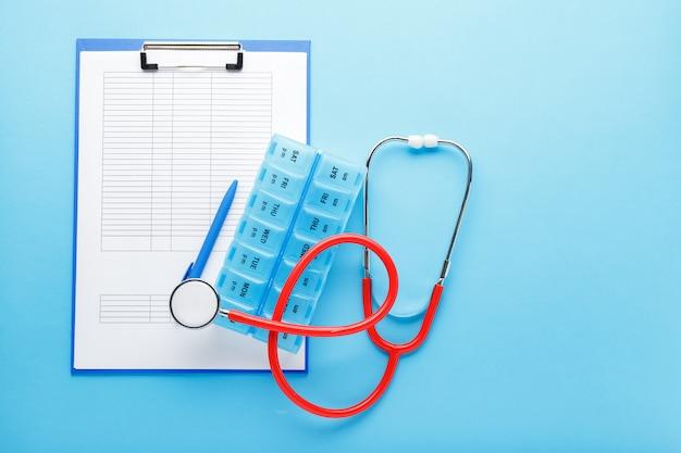 Un rendez-vous chez le médecin