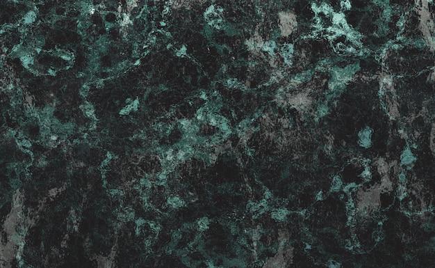 Rendu 3d, fond de texture de marbre de luxe vert foncé, espace de copie vide pour promotion