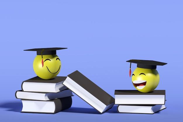 Rendu 3d. journée nationale de l'éducation .2