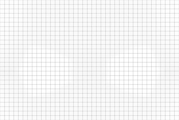 Rendu 3d. lumière vide propre blanc petit carré grille motif carreaux de céramique mur design fond.