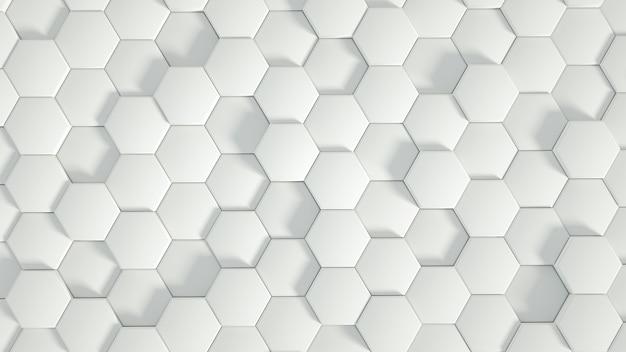 Rendu 3d d'un rendu de minimalisme de composition réaliste