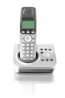 Répondeur numérique sans fil isolé