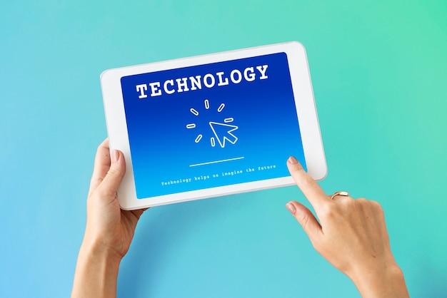 Réseaux mondiaux d'exploration de technologies numériques