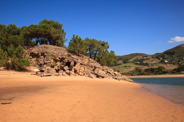Réserve naturelle des dunes de liencres