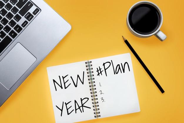 Résolution du nouvel an liste des objectifs 2020 définition de l'objectif