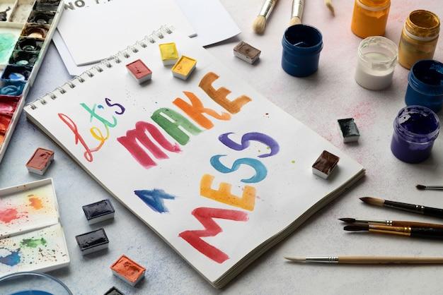 Ressource créative et inspirante