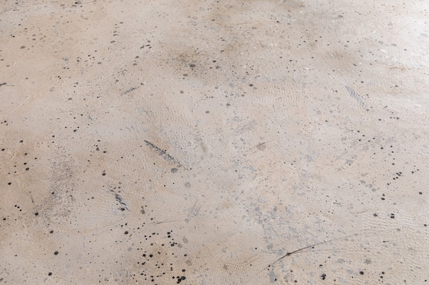 Résumé aquarelle noir avec des éclaboussures sur le concept texturé de décoration de plancher de mur gris