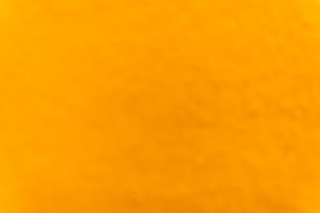 Résumé du mur orange avec focus flou