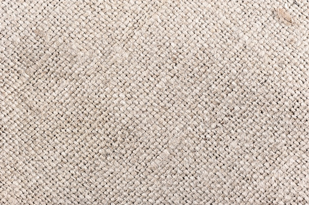 Résumé du tissu de la matière grossière