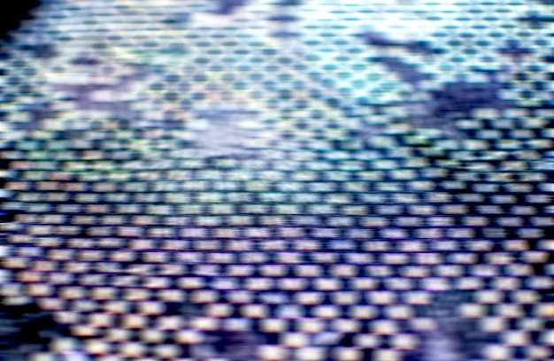 Résumé flou fond de texture légère