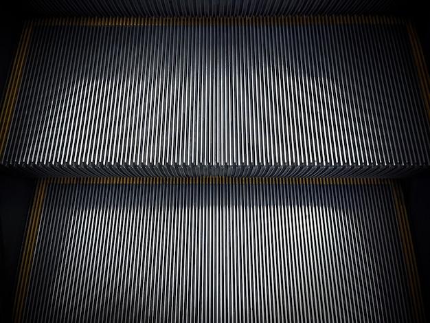 Résumé de fond échelle moderne escalator.