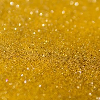 Résumé de fond de texture or