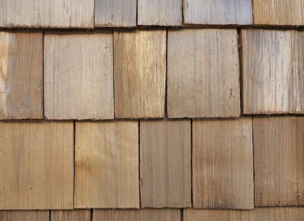 Résumé morceau de fond de mur en bois.