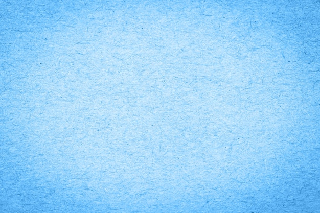 Résumé de papier de texture bleue pour le fond