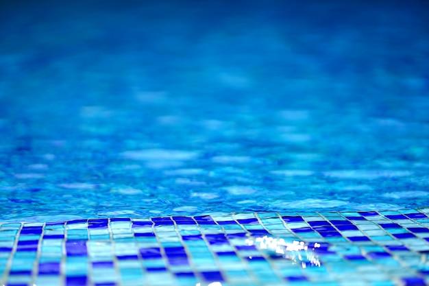 Résumé de piscine