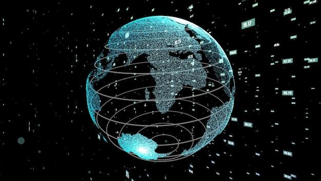 Résumé de la technologie mondiale de la science des données et de la programmation informatique
