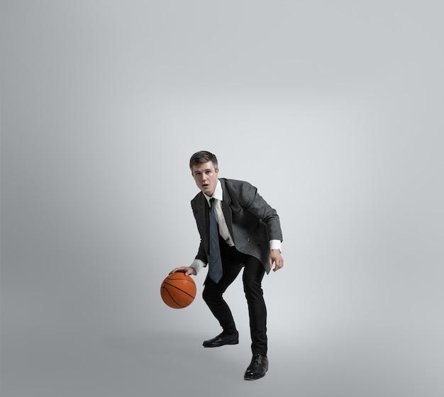 De retour à l'université - il n'est jamais trop tard pour être une star du sport