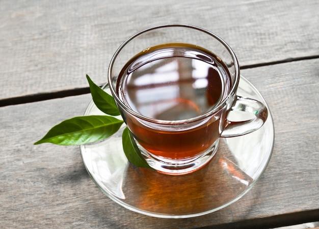 Rétro tasse alimentation saine boisson paille