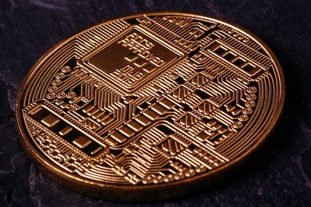 Le revers de la crypto-monnaie