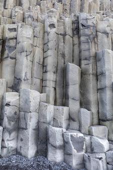Reynisfjara vik islande