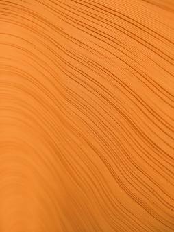 Rideau sol texture closeup
