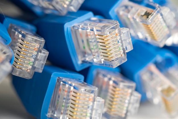 Rj 45 lan cable