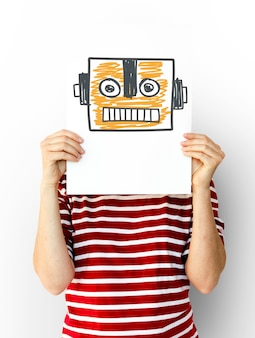 Robot science technologie automatisation innovation