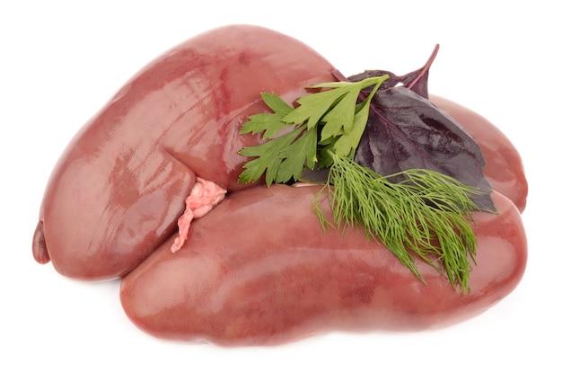 Rognons de porc