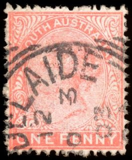 Rose reine victoria profil de timbre