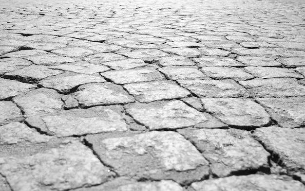 Route cobblestone