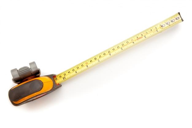 Ruban à mesurer industriel