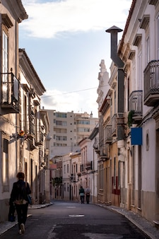 Rue de sao pedro