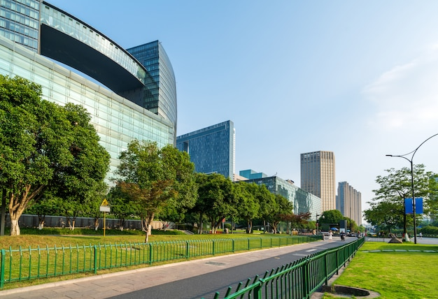 Rues de hangzhou