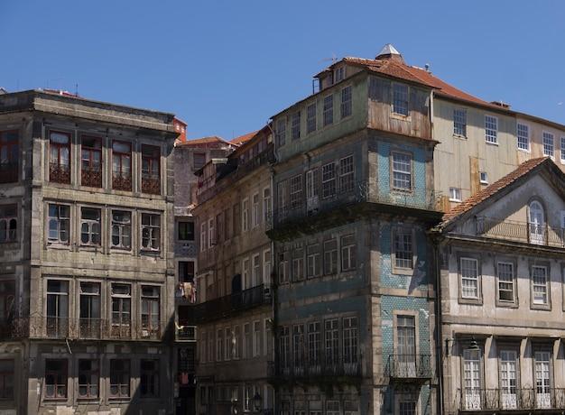 Rues de porto portugal
