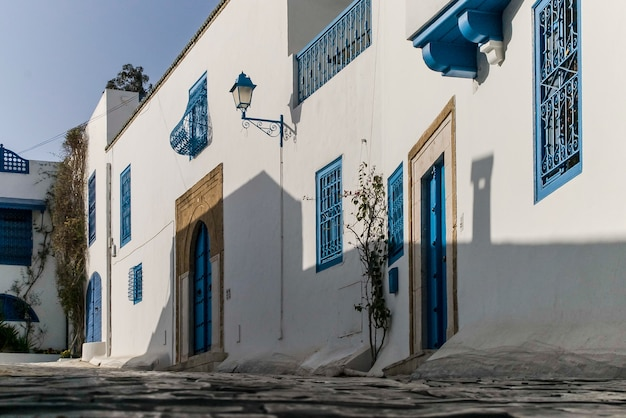 Rues de tunisie