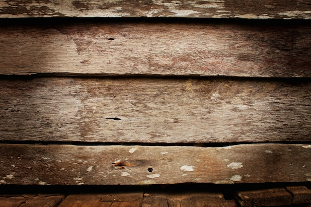 Rugueux grunge vieux panneau de texture