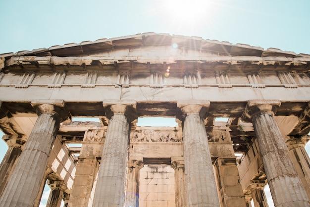 Ruine antique