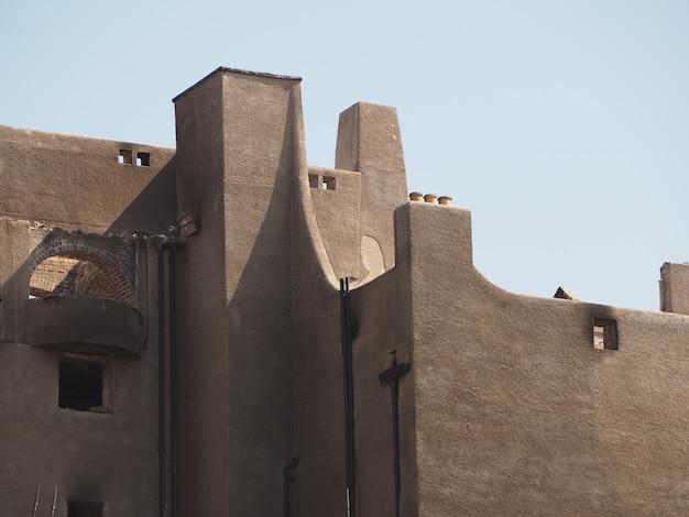 Ruines de la glasgow school of art après un incendie à glasgow