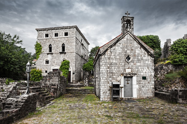 Ruines de stari grad