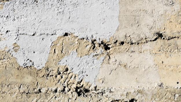 Rusty grunge wall texture background avec espace de copie