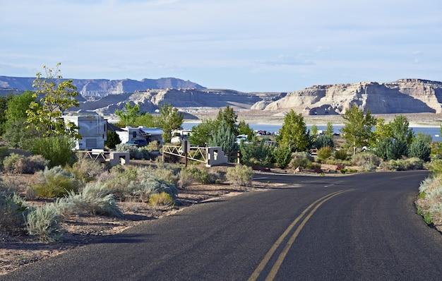 Rv park en arizona