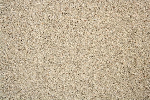 Sable de la plage parfaite texture fond