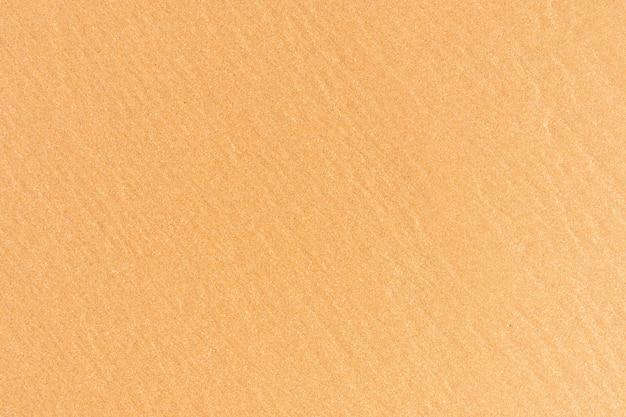 Sable textures et surface