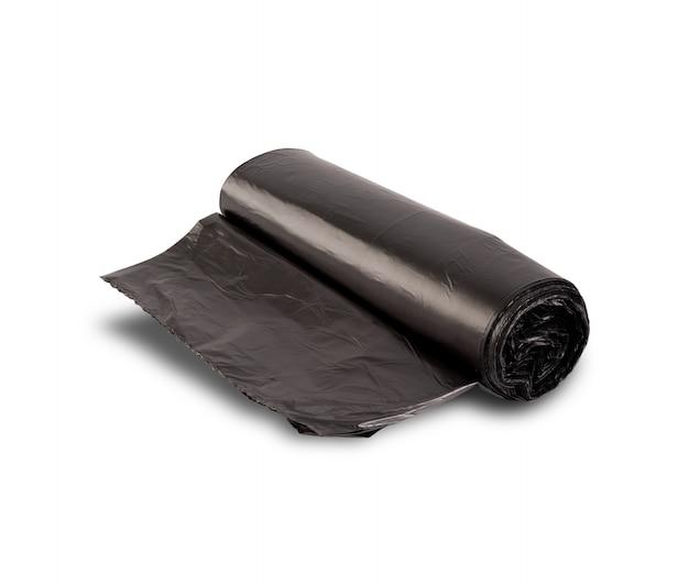 Sacs poubelle noirs