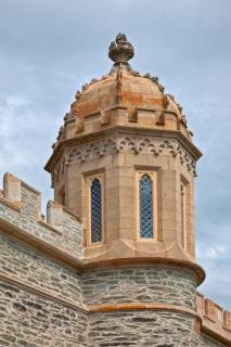 Saint columbs cathédrale hdr lieu