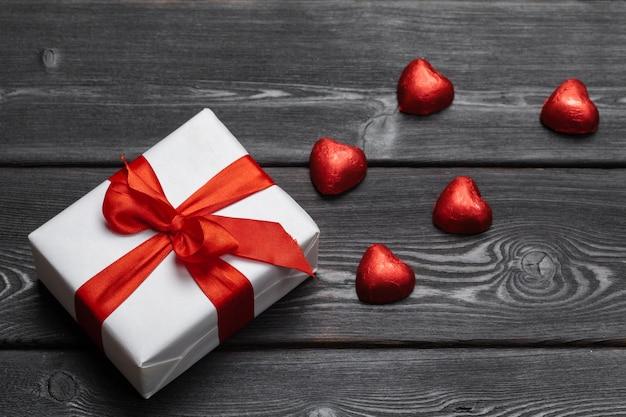 Saint valentin cadeau pour une femme